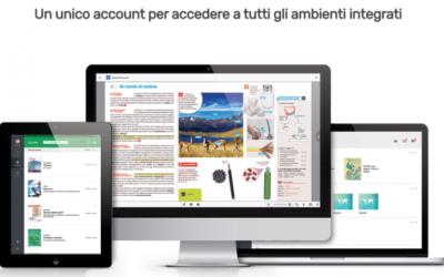 bsmart Classroom: un'aula virtuale per Argo DidUp